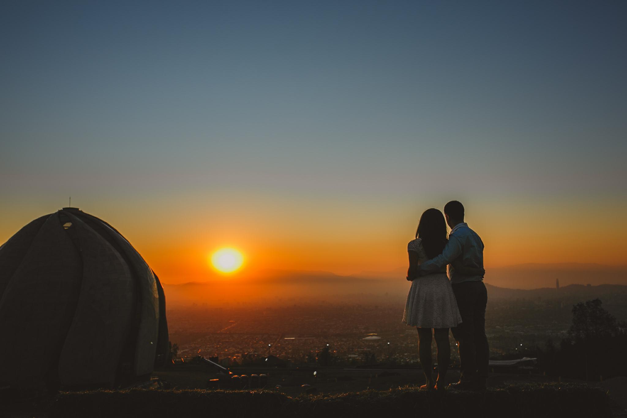 Engagement-templo-bahai-santiago