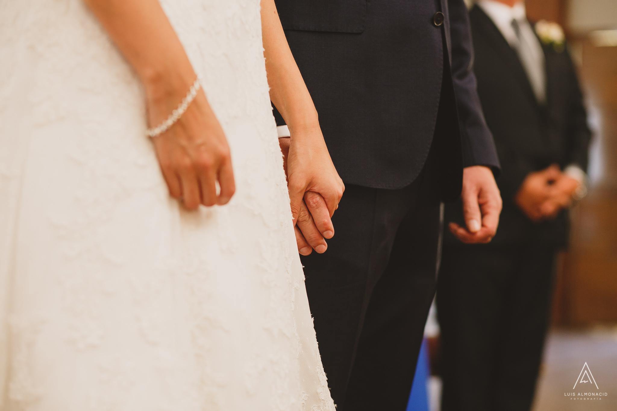 foto-matrimonio-Iglesia-San-Edmundo-Nos