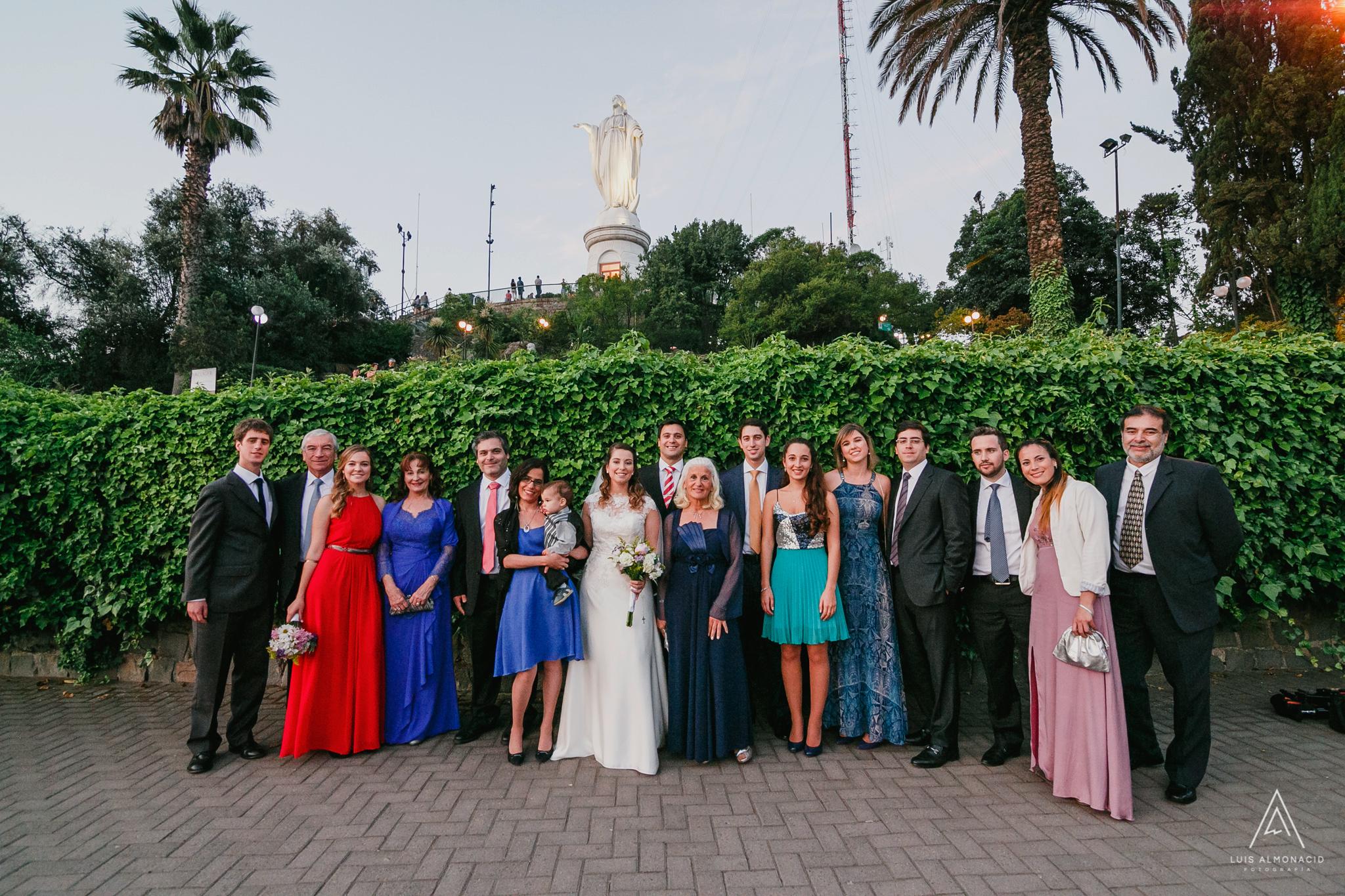 Foto-matrimonio-vista-santiago-cerro-san-cristobal-santuario